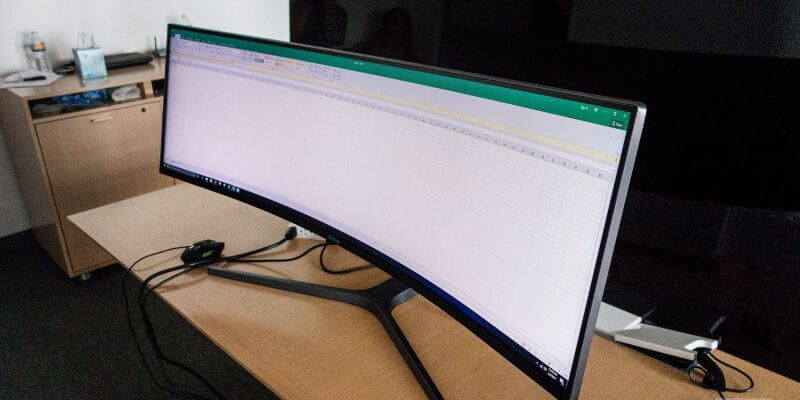 Best Monitors For color