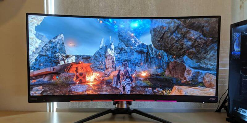 Best Monitors For engineering