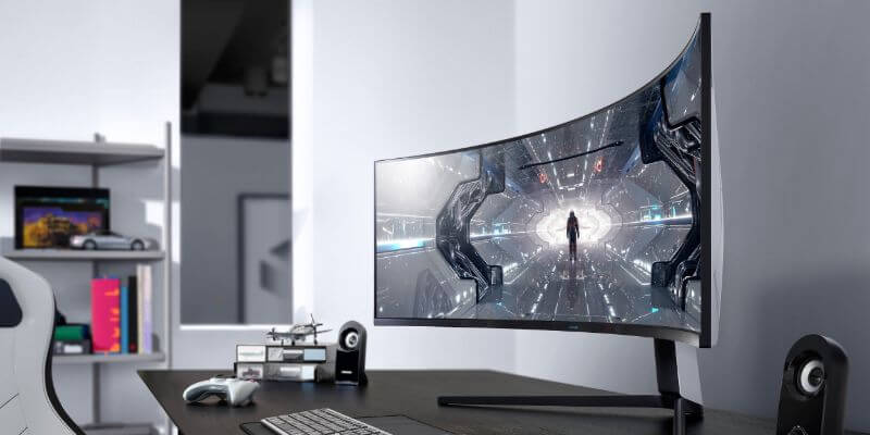Best Monitors For mmo gaming