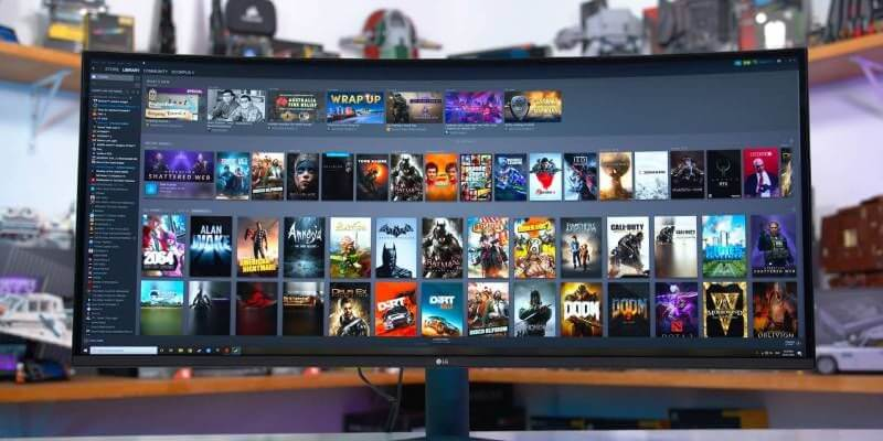Best Monitors For printing
